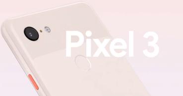 Google Pixel 3 y 3 XL son oficiales: todos los detalles
