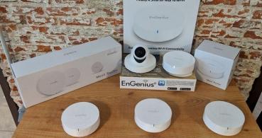 EnGenius llega a España con soluciones de conectividad y gestión de redes