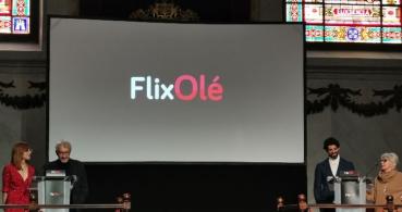 FlixOlé, la alternativa a Netflix centrada en el cine español