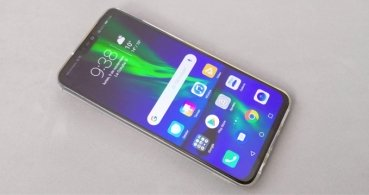 Review: Honor 8X, potencia, diseño premium y notch para la gama media