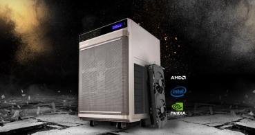 QNAP TS-2888X, el NAS preparado para la inteligencia artificial