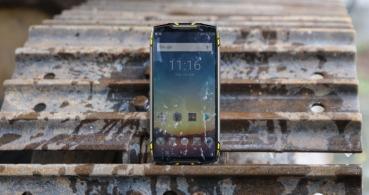 Blackview BV6800 Pro, el smartphone con nano recubrimiento contra el agua