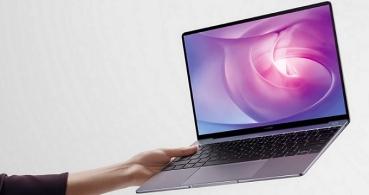 Huawei MateBook 13: el nuevo rival del MacBook Air