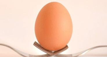 Un huevo es la foto con más likes en Instagram