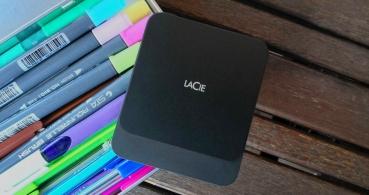 Review: LaCie Portable SSD, un disco SSD portátil y de confianza
