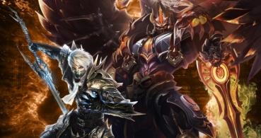 Descarga Legacy of Discord, un juego de combate para tu móvil