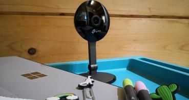 Review: TP-Link Kasa Cam, vigila tu hogar en 1080p desde el móvil