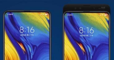Xiaomi Mi Mix 3 llega a España: precio y disponibilidad