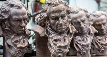 Cómo ver los Goya 2019 online
