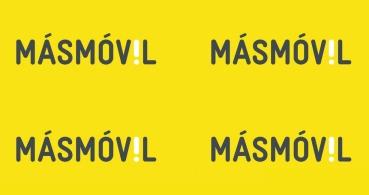 MásMóvil renueva tarifas: fibra y 2 líneas móviles desde 39,90 euros