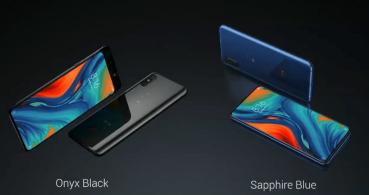 Xiaomi Mi Mix 3 5G, la versión con Snapdragon 855 y conectividad 5G