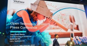 Movistar ofrecerá WiFi 6 en su nuevo router xHGU