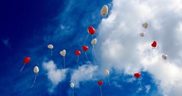 20 frases para felicitar San Valentín en Instagram