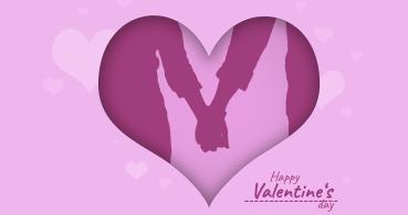7 webs donde encontrar cupones para San Valentín