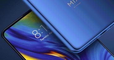 Xiaomi Mi Mix 4 traería pantalla plegable y cámara de 60 megapíxeles