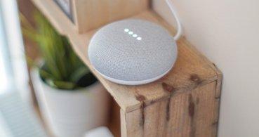 Cómo actualizar el Google Home