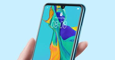 Oferta: consigue el Huawei P30 Pro con 100 € de descuento
