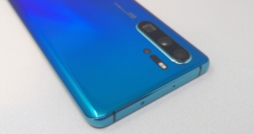Comparativa: Huawei P30 Pro vs Huawei P20 Pro