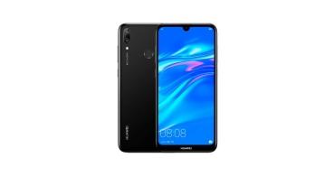 Huawei Y7 2019 es oficial: características, precio y disponibilidad