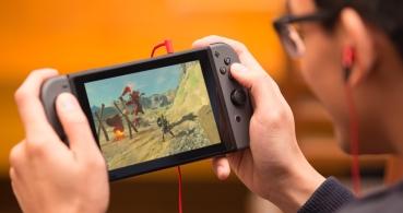 Cómo usar el mando de Nintendo Switch en PC