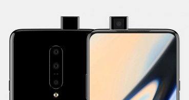 OnePlus 7 montará una cámara pop-up en lugar del notch