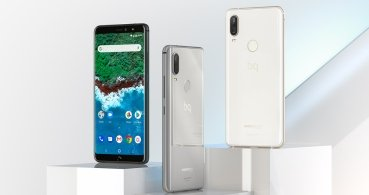 BQ Aquaris X2 y X2 Pro reciben Android 9 Pie