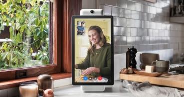 Facebook Portal llegará a Europa con llamadas de WhatsApp y skills de Alexa