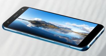 LG K40 Dual Cam Mode llega a España: pantalla FullVision y sonido envolvente