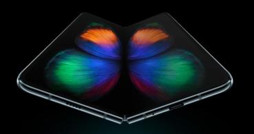 Samsung Galaxy Fold sufre problemas en su pantalla plegable