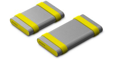 Sony SL-M y SL-C, los SSD externos que resisten agua, golpes y caídas