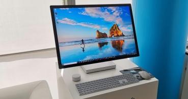 Microsoft Surface Studio 2: toma de contacto