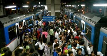 Google Maps indicará si el metro o tren están demasiado llenos