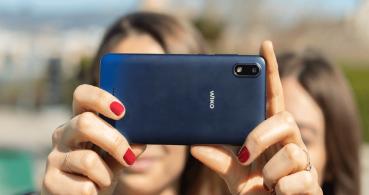 Wiko Y60 es oficial, un smartphone 4G por solo 89 €