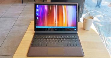 Review: HP Spectre Folio, el diseño y la gama alta nunca se llevaron tan bien
