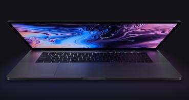 MacBook Pro se actualiza con procesadores de hasta 8 núcleos