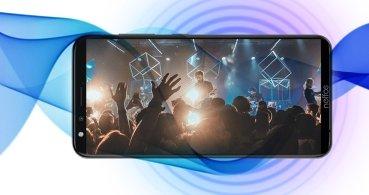 Neffos C7 Lite, un teléfono con Android Go por solo 89 euros