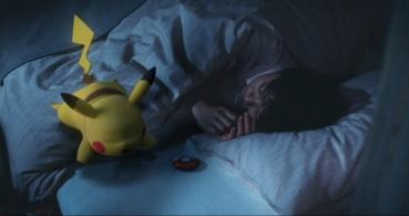Pokémon Sleep, el juego que monitoriza la calidad de tu sueño