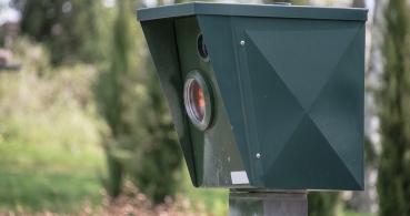 Google Maps ya avisa de los radares en España