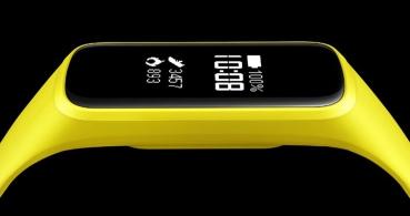 Samsung Galaxy Fit e llega a España para competir con la Xiaomi Mi Band 3