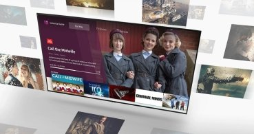 Las apps AirPlay 2 y Apple TV llegan a los televisores Samsung