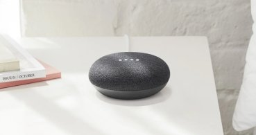 Consigue gratis un Google Home Mini por ser usuario de Google One