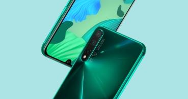 Huawei Nova 5, Nova 5i  y Nova 5 Pro son oficiales: conoce los detalles