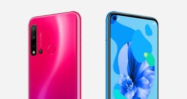 Huawei P20 Lite 2019 ya es oficial: conoce los detalles