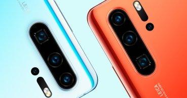 10 fundas para el Huawei P30 Pro