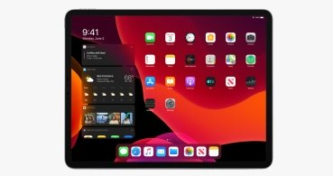 ¿Mi iPad cuenta con WPS?