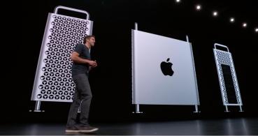 Mac Pro 2019 cuenta con una versión por más de 60.000 euros