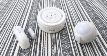 Review: SPC Security Starter Kit, vigilancia sencilla y cómoda para tu hogar