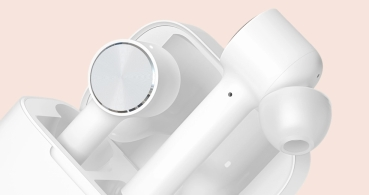 Xiaomi Mi True Wireless Earphones, la alternativa a los AirPods llega a España