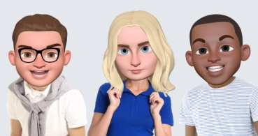 Cómo crear tu avatar 3D a partir de una foto