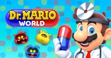 Descarga Dr. Mario World, el juego de puzzles para Android y iOS